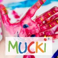 Mucki - unbedenkliche Farben für kreati