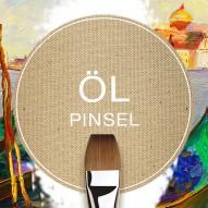 Ölpinsel - Pinsel für Ölfarben