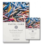 Pastellpapier spezielles Papier für die