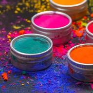 Pigmente - zur individuellen Farbherstel