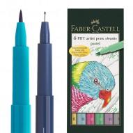 PITT Artist Pen - pigmentierte Tuschesti
