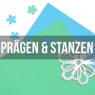 Prägen & Stanzen - Papier individue