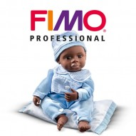 Fimo Professional Modelliermasse für h�