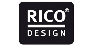 Rico Design - Bastelmaterial & Zubeh