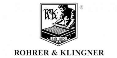 Rohrer & Klingner - Tinte für Kalli