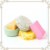 Seifenformen zum Gießen von Seife