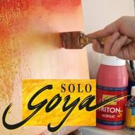 Solo Goya - Farben für Hobbykünstler &