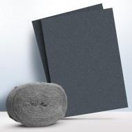 Speckstein bearbeiten - Materialien &
