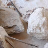 Speckstein - asbestfrei für Schule, Hob