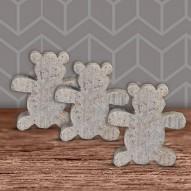 Speckstein für Kinder asbestfrei, ideal