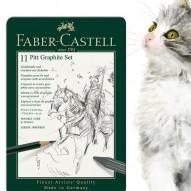 Faber-Castell Sets - sämtliche Serien i