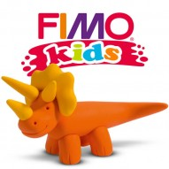 Fimo Kids Ideal für Kindergarten &
