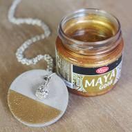 Maya Gold für Deko & Gestaltung