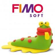 Fimo Soft Die besonders weiche Knetmasse