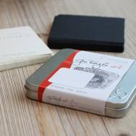 Zentangle Papier - Untergründe für Zen