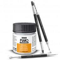 Fimo Zubehör Werkzeuge und Knethilfen