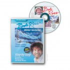 Bob Ross DVD - Winter Nocturne