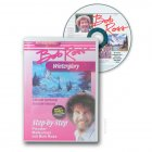 Bob Ross - DVD Winter Glory
