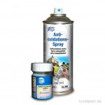 Antioxidationsmittel - Silikonhaltiges Schutzfinish