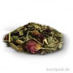 Blütenpotpourri Zitrus für die Seifenherstellung, 3g