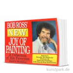 Bob Ross Buch - Sammelband New Joy of Painting