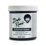 Bob Ross - Flüssigschwarz langsamtrocknend 250 ml