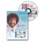 Bob Ross - DVD 3 Stunden Workshop, Deutsch