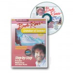 Bob Ross - DVD Grandeur of Summer