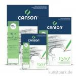 Canson 1557 Skizzenpapier, 50 Blatt, 120 g