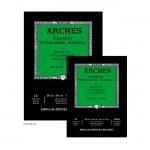 ARCHES Aquarellpapier fein, 12 Blatt, 300g 26 x 36 cm