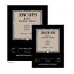 ARCHES DRAWING Creme, 16 Blatt, 200g 26 x 36 cm