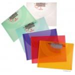 Canson Priplak - Transportmappe, farbig transparent