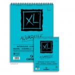 Canson XL AQUARELLE - Aquarellpapier, 30 Blatt, 300g