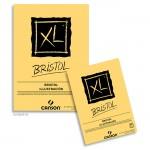 Canson XL Bristol Zeichenpapier, 50 Blatt, 180g