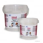 Cellcoll-Tapetenkleister, Pulvercellulose zum Anrühren