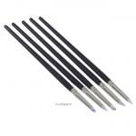 Color Shaper Soft-Pinsel - 5er Set Größe 02
