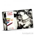 Conte Pastellstifte - 24er Sortiment