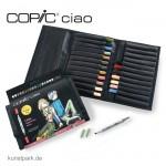 COPIC ciao Set 20er - Liebe im Wallet