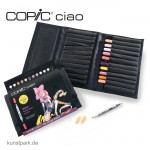COPIC ciao Set 12er - Witch im Wallet