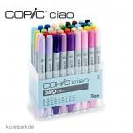 COPIC ciao Set 36er - A