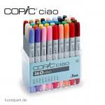 COPIC ciao Set 36er - B