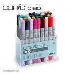 COPIC ciao Set 36er - E