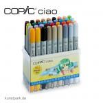 COPIC ciao Set 36er - Manga