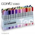 COPIC ciao Set 72er - A