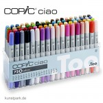 COPIC ciao Set 72er - B