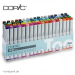 COPIC Marker 72er Set 1