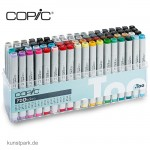 COPIC Marker 72er Set 2