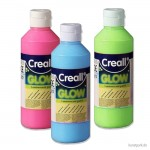 Creall GLOW in the Dark
