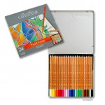 Cretacolor Fine Art Pastel - 24er Pastell-Set im Metalletui