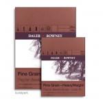 Daler-Rowney Zeichenblock FINE, 30 Blatt, 200g